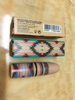 Wholesale hot selling NEW Makeup NEW Matte painted sunset amplified creme lipstick High quality Color