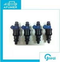 Wholesale 12 months quality guarantee fuel injector nozzle for Mitsubishi car OE No MDH275