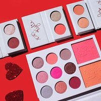 Wholesale 2017 valentine collection Kyshadow color Eyeshadow Palette Kylie Jenner valentine s day gift