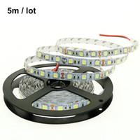 Wholesale TOPSTAND LED strip light IP20 Non waterproof LEDs m DC12 V LEDs cuttable ETL CE ROSH SAA CB ISO9001 Standard