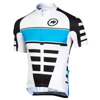 assos bicycle clothing - Pro Assos Cycling Jersey Short Sleeve shirt Summer Bicycle maillot Ropa Ciclismo Hombre Mtb Bike clothing Quick Dry sportswear A1102
