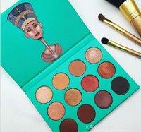 beautiful eyeshadow - Juvia S Place Nubian Palette Eyeshadow Shades nd By Juvia s Edition Beautiful High Pigment Matte The Nubian Green Kathleen Lights