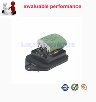 Wholesale New Blower Resistor For Volvo