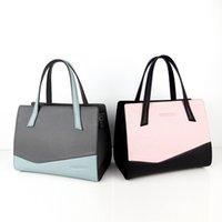luxury leather handbags - The New Luxury Handbags Fashion Genuine Leather Handbags for Women Designer Handbag Ladies Tote Bags Famous Brand Bags