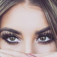 Wholesale 10Pairs D Natural Bushy Cross False Eyelashes Silk Handmade Eye Lashes Charming Eyelash Extensions Factory