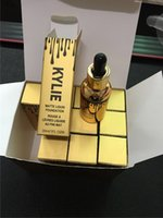 Wholesale 2017 Kylie foundation Brand makeup foundation liquid highlight ml color FREE DHL ship Free Gift