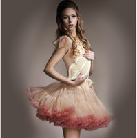 Wholesale 20colors Good Quality girl White Pink ballett tutu dress for women party princess dress Dancing skirts Stage wear a0191