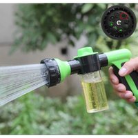 Wholesale Foam Water water Car Gun High Pressure Car Wash Convenient Useflul With Multi function For Outdoor And Household