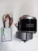 Wholesale 250W V DC gear motor electric bicycle kit electric bike conversion kit
