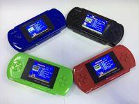 PXP2 8-bit Enfants Classique Handheld Digital Screen console de jeux vidéo PVP PSP SP pour les enfants