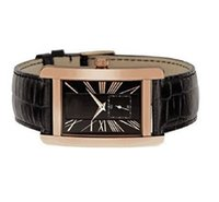 best first dates - New men s watch ar0168 Leather watchband First class quality best price Free Delivery
