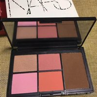 Wholesale 2017 NARS blush Blusher Nars colors Limited Edition blush makeup highlighter makeup bronzer Palette JOUES Laguna with Free Ship