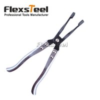 Wholesale Auto Vehicle Car Repairs Tools Universal Extra Long Overhead Camshaft Engine Valve Stem Seal Removal Pliers Tool