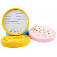 baby memory boxes - Styles Memory Keeping Tooth Box Organizer for Years Baby Kids Girls Save Milk Teeth Wood Storage Box
