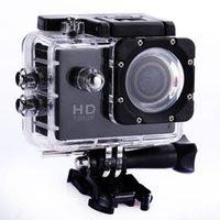 Precio de Camera underwater-Impermeable Pro Héroe 3 estilo Mini cámara de acción SJ4000 Full HD 1080P 30M DV Digital cámara submarina