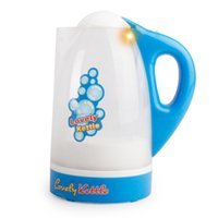 Wholesale Mini Simulation electric kettle educational toy for kid lovely classic electric furniture toy the best gift for children