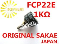 Wholesale FCP22E K OHM Original W Conductive Plastic Potentiometer x