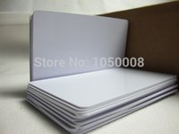 Wholesale UID Changeable IC Card k MHz credit card size Writable zero HF ISO14443A