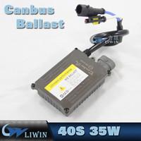 ac error - New AC V Xenon Pro Canbus HID Replacement Ballast W Error Light Canceller IP67 Xenon Hid Ballast