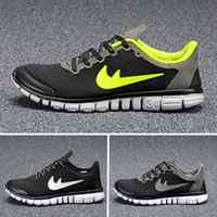 Wholesale 2016 Free Running Shoes Summer Low Net Surface Light Trainers Help Breathable Running Shoes Men s And Women s Casual Shoes Free Shippin