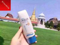 aqua base - Thailand mistine AQUA Base Sunscreen Body Lotion moisturizing sunscreen sunscreenSPF PA ml