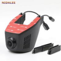 Las más nuevas cámaras digitales universales mini Dvr del coche de Wifi Cámaras digitales llenas de la caja negra Dvrs
