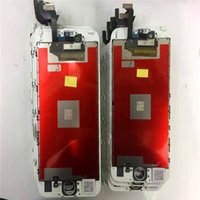 Wholesale AAA quality for Iphone LCD screen factory outlet good price DHL shipping Free