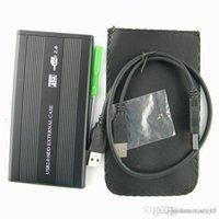 Precio de Una caja portadiscos disco-Disco duro externo S5Q 2.5