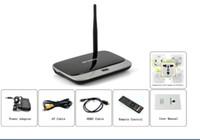 al por mayor reproductor multimedia xbmc-2GB / 8GB CS918 XBMC completamente cargado MK888 Q7 Androide TV Box Quad Core Mini PC Smart TV Media Player con control remoto