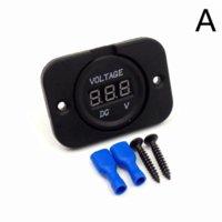 DIY Модуль 1 отверстие панели питания адаптер 5V 2.1A USB зарядное устройство, прикуривателя, вольтметр для автомобиля грузовик Мотоцикл лодки ATV