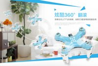 Wholesale DRONE Ultra Mini Quadcopter G Remote Control UFO high quality free DHL shipping outdoor indoor