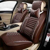 alfa romeo classic - Nissan New Teana Huan Yi Xiao Kai Tiida classic Xuan Yi Qi Chun special car seat cover four seasons surrounded by cushion