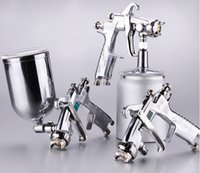 Wholesale W101 spray gun with100 quality guarantee and favorable price Professional manual spray gun for K solution free DHL shipping