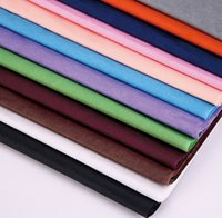 Wholesale Hot Sheets Tissue Paper Wedding Decoration Mariage Gift Wrapping Paper for Easter Valentines Day Flower Gift Packaging DIY Craft Supplies