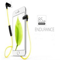 Wholesale Original Brand QY5 bluetooth earphone Wireless sport earphone for all smart cellphones with bluetooth