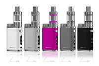 Wholesale Sticks Glasses - 100% High Quality E-leaf i-Stick Pico Starter Kit with i-stick Pico 75W TC Mod and Melo III Mini Tank I Stick pico 75w kit DHL