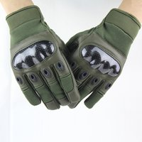 Finger Gloves basketball training exercises - New Multi function purpose outdoor tactical training all gloves Cycling exercise protective gloves Factory direct sale GL007 B6