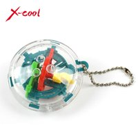 Geometric Shape ball step - XC955A Magic Puzzle Game Ball Educational Magic Intellect Ball Puzzle Game Magnetic Balls for Kids Steps