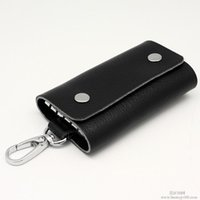 Wholesale the key wallets are convient for customers many options for customers to pick up its outlook just like holders