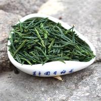 Wholesale Premium Chinese Green Tea Lu An Gua Pian Second Grade g China Green Tea Liu An Gua Pian For Weight Loss