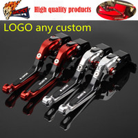 Wholesale For DUCATI Panigale Motorcycle Accessories CNC Billet Aluminum Folding Extendable Brake Clutch Levers