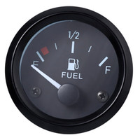 Wholesale B743 Auto Car Meter Fuel Gauge MM High sensitive Meter And Simple Operation Insure Greater Accuracy with Steel Material