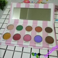 Wholesale 2017 Hot Super High Quality Dose Of Colors Eyescream Eyeshadow Palette Colors In Stock