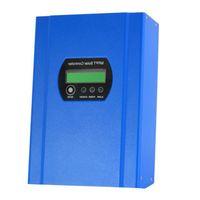amp digital input - High Voltage Amp V Digital MPPT Charge Controller with V DC PV Array Input Voltage