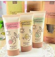 Wholesale HOT SELL GOOD AFTERNOON TEA BB CREAM SPF20 PA ML skin care and makup BB cream