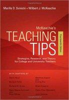 Wholesale 2017 New Good Book MacKeachie s Teaching Tips