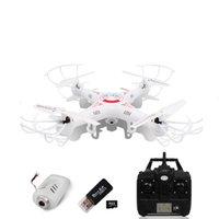 2017 de nouveaux gros et de détail à quatre axes aéronefs à haute définition caméra aérienne UAV avion télécommandé ufo drone x5c