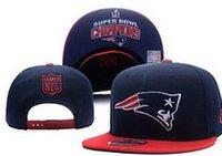 Wholesale New Super Bowl Caps Football Snapback Caps LI Champions Hats Gray Color Team Hat Snapbacks Mix Match Order All Caps Top Quality Hat