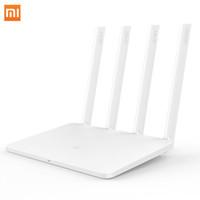 Wholesale Original Xiaomi Mi Wifi Router wi fi Wireless Router G WiFi a Mbps Firewall Portable wifi