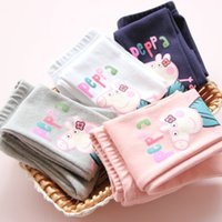 autumn color pages - Hot Sale The pig page Cotton Kids Girl Pants High Waist Cartoon Soft Toddler Girl Leggings Spring and Autumn